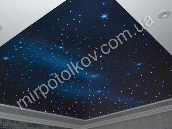 фото звезд дополнено оптоволокном